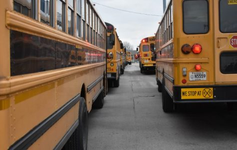 Overcrowded buses require mid-year management