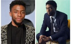 Despite his death, Chadwick Boseman continues to inspire