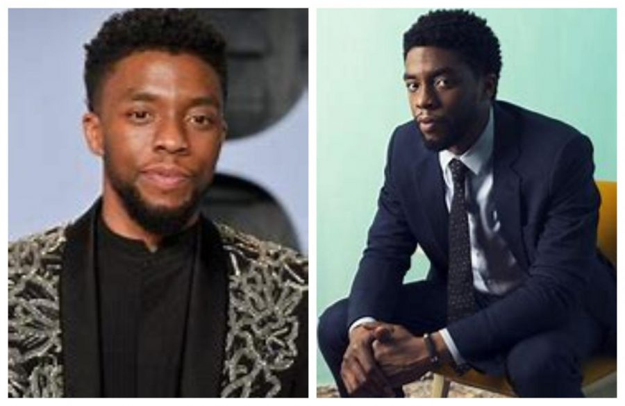Despite+his+death%2C+Chadwick+Boseman+continues+to+inspire