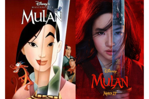 "The new ""Mulan"" is nothing like the old one"