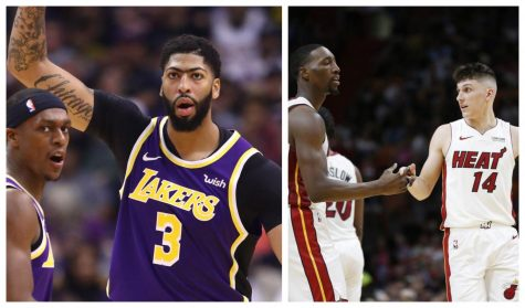 Former UK Wildcats shine in the NBA bubble