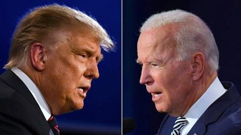 First 2020 Presidential Debate: chaos abounding