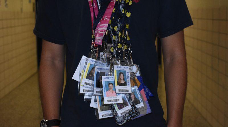 Implementation+of+badges+begins+new+security+procedures