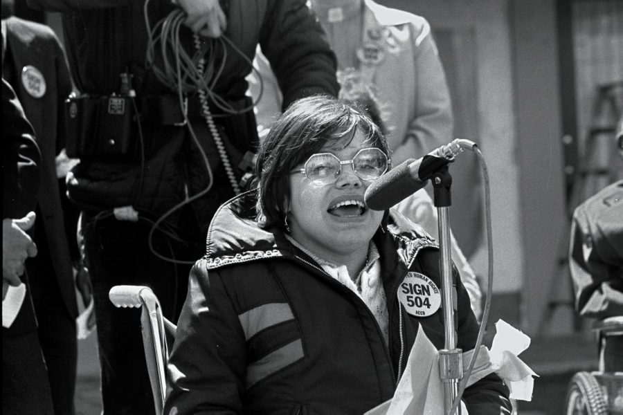 Crip Camp shows the beginning of disability rights movement